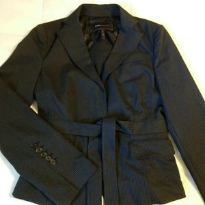 BCBGMaxAzria fitted jacket